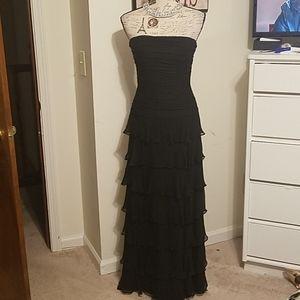 BCBG Maxazria evening dress